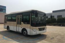 6米|11-18座牡丹城市客车(MD6609GD5A)