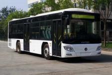 10.5米|18-36座福田插电式混合动力城市客车(BJ6105CHEVCA-13)