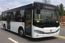 8米|14-29座大汉纯电动城市客车(CKY6801BEV01)
