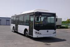 8.1米 14-29座紫象纯电动城市客车(HQK6819BEVB11)