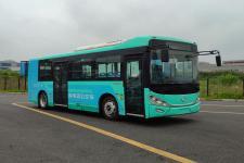 8.5米|16-23座飞驰纯电动城市客车(FSQ6851BEVG2)