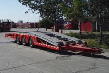 劳安12米10.1吨3轴中置轴车辆运输挂车(LR9188TCL)