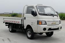 江淮越野载货汽车(HFC2042PV7K1B3NV)