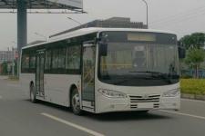 10.1米|19-31座野马纯电动城市客车(SQJ6101S2BEV)