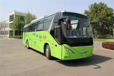 11米|24-48座北方纯电动城市客车(BFC6116GBEV)