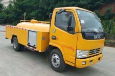 舜德牌SDS5040GQXE型清洗车
