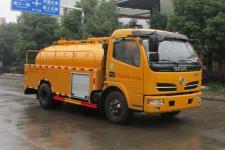 天威缘牌TWY5043GQWE5型清洗吸污车