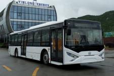 12米 22-42座广通纯电动城市客车(GTQ6121BEVB21)