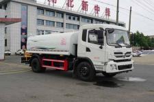 东风专底12吨洒水车厂家