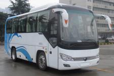 8.2米宇通纯电动客车