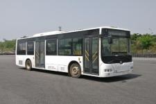 10.5米|19-40座中国中车纯电动城市客车(TEG6106BEV43)