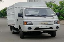 江淮越野仓栅式运输车(HFC2042CCYPV7K1B3NV)