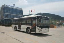 8.5米 13-28座广通纯电动城市客车(GTQ6858BEVB21)