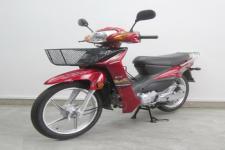 豪爵牌HJ110-8型两轮摩托车