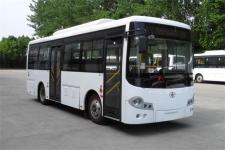 8.5米|16-30座星凯龙纯电动城市客车(HFX6852BEVG13)