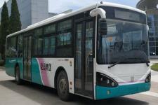 12米|28-39座浦江城市客车(SHC6121LN)