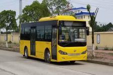 8.6米|15-28座宏远纯电动城市客车(KMT6861GBEV2)