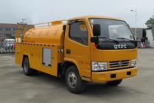 日昕牌HRX5070GQXE型清洗车