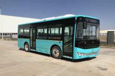 8.2米|10-31座北奔纯电动城市客车(ND6823BEV02)