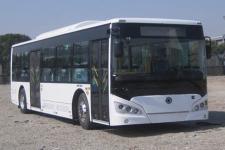 10.5米|21-37座申龙纯电动城市客车(SLK6109UBEVL5)
