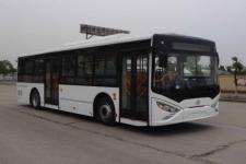 10.5米|17-35座广通纯电动城市客车(GTQ6105BEVB23)