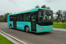 8.5米|16-23座飞驰纯电动城市客车(FSQ6851BEVG3)
