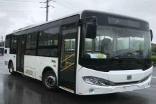 8米|14-29座大汉纯电动城市客车(CKY6801BEV02)
