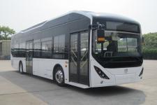 12米|22-40座申沃燃料电池低地板城市客车(SWB6128FCEV01)