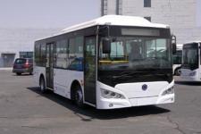 8.1米 14-29座紫象纯电动城市客车(HQK6819BEVB12)