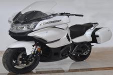 春风牌CF650-6A型两轮摩托车