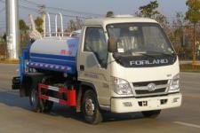 福田5吨洒水车价格