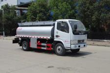 东风5吨供液车