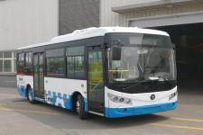 8米|15-25座福田纯电动城市客车(BJ6805EVCA-23)