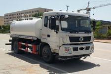 新款东风专底15吨洒水车厂家促销