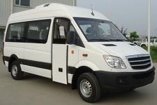 6米|10-13座海格纯电动城市客车(KLQ6601GBEVN7)