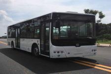 10.5米|19-40座大汉纯电动城市客车(CKY6106BEV01)