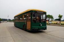 10.5米 18-35座广通纯电动城市客车(GTQ6103BEVBT21)