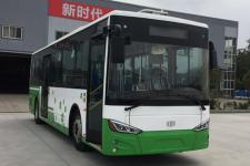 10.4米|23-41座中植汽车纯电动城市客车(CDL6100URBEV8)