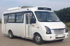 6米|11座五菱纯电动城市客车(GL6608BEV)