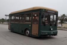 8.5米 16-28座广通纯电动城市客车(GTQ6853BEVB20)