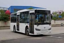 10.5米|19-39座宏远纯电动城市客车(KMT6106GBEV2)