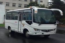 6米|10-19座神州纯电动客车(YH6600CBEV-A)