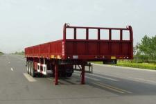 华骏13米34.5吨3轴半挂车(ZCZ9400HJA)