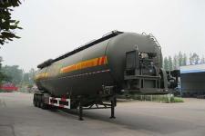 国世华邦11.5米29吨3轴低密度粉粒物料运输半挂车(XHB9400GFL)