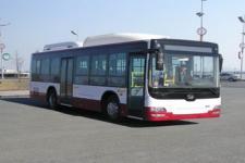 10.5米|19-39座黄海城市客车(DD6109B22N)