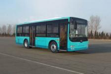 9.3米|18-33座黄海城市客车(DD6930B25N)