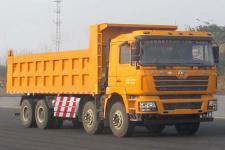 陕汽前四后八自卸车国五299马力(SX3318DR326TL)
