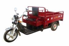 鸿舟HZ4000DZH型电动正三轮摩托车