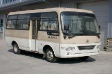 6米|10-19座金龙客车(XMQ6608AYN5D)