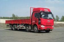 解放国五前四后八平头天然气货车294马力19805吨(CA1310P63L6T4E2M5)